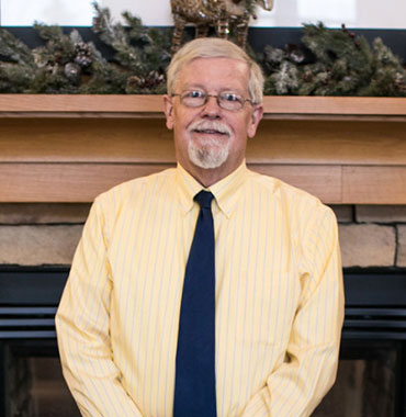 Dr. Larry Underwood